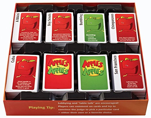 APPLES TO APPLES PARTY BOX    NEW